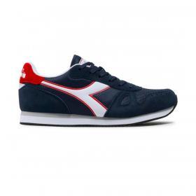Scarpe Sneakers Diadora Simple Run da uomo rif. 101.173745-C1512