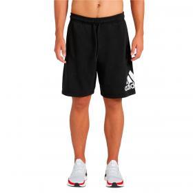 Shorts Adidas Loungewear Must Have Badge of Sport da uomo rif. DX7662