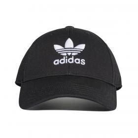 Cappello Adidas Trefoil da baseball unisex rif. EC3603