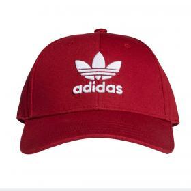 Cappello Adidas Trefoil da baseball unisex rif. FM1324