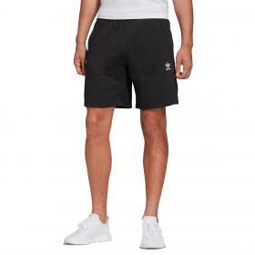 Shorts Adidas Loungewear Trefoil Essential con logo da uomo rif. FR7977