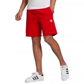 Shorts Adidas Loungewear Trefoil Essential con logo da uomo rif. GD2556