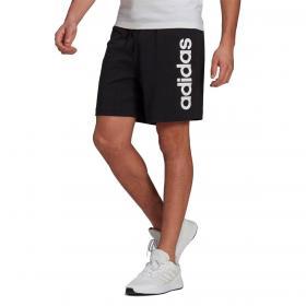 Shorts Adidas Aeroready Essential Linear Logo da uomo rif. GK9604