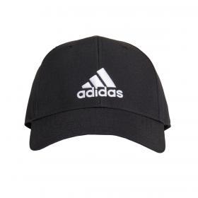 Cappello Adidas da baseball con logo ricamato unisex rif. GM4509