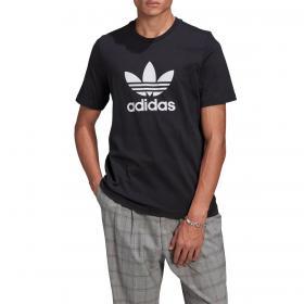 T-shirt Adidas Adicolor Classics Trefoil con stampa da uomo rif. GN3462