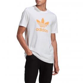T-shirt Adidas Adicolor Classics Trefoil con stampa da uomo rif. GN3486