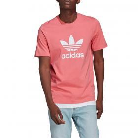 T-shirt Adidas Adicolor Classics Trefoil con stampa da uomo rif. GP1022