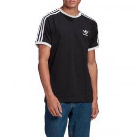 T-shirt Adidas Adicolor Classics 3-Stripes girocollo da uomo rif. GN3495