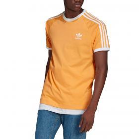 T-shirt Adidas Adicolor Classics 3-Stripes girocollo da uomo rif. GN3498