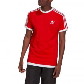 T-shirt Adidas Adicolor Classics 3-Stripes girocollo da uomo rif. GN3502