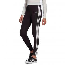 Leggings Adidas Adicolor Classics 3-Stripes con stampa da donna rif. GN4504