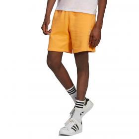 Shorts Adidas Loungewear Trefoil Essential con logo da uomo rif. H39976