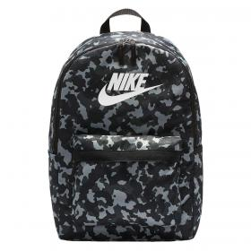 Zaino Nike Sportswear Heritage Camouflage con stampa frontale unisex rif. CV0835