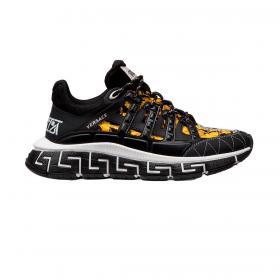 Scarpe Sneakers Versace Trigreca da uomo rif. DSU8094 D15TCG