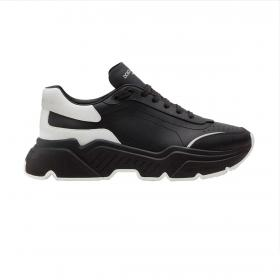 Scarpe Sneakers Dolce e Gabbana Daymaster in vitello nappato da uomo rif. CS1791 AX589