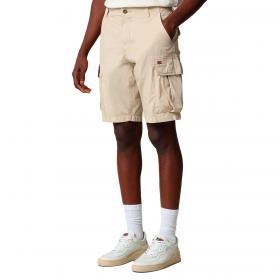 Bermuda pantaloncini Napapijri Noto 4 multitasche da uomo rif. NP0A4F9U