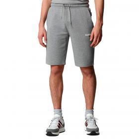 Bermuda Shorts Napapijri N-Ice con stampa logo da uomo rif. NP0A4FT7