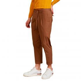 Pantaloni pantalaccio Outfit con pinces in popeline da uomo rif. OF1S2S1P024