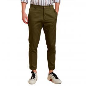 Pantaloni Outfit modello chino da uomo rif. OF1S2S1P030