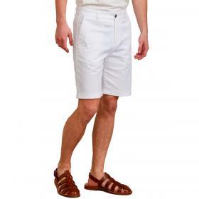 Bermuda short Outfit modello chino da uomo rif. OF1S2S1S016