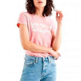 T-shirt Levi's The Perfect Tee con stampa floreale da donna rif. 17369-1450