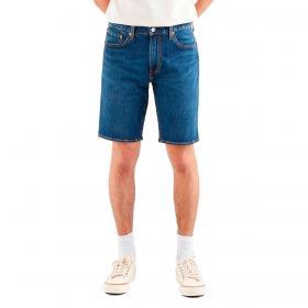 Pantaloncini Levi's 405 Standard Shorts in denim da uomo rif. 39864-0022