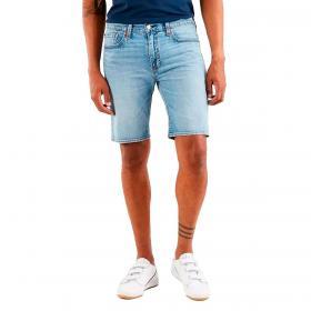 Pantaloncini Levi's 405 Standard Shorts in denim da uomo rif. 39864-0036