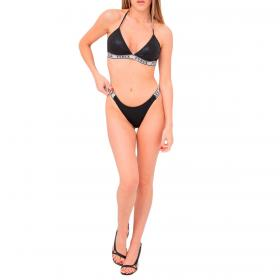 Costume bikini Pyrex fascia con logo da donna rif. PY020103