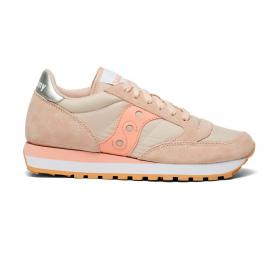 Scarpe Sneakers Saucony Jazz Original da donna rif. S1044-628