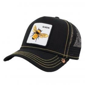 Cappello Goorin Bros Queen con visiera e patch unisex rif. 101-0245