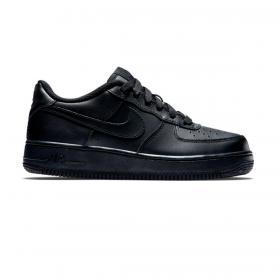 Scarpe Sneakers Nike Air Force 1 GS da ragazza rif. 314192-009