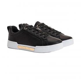 Scarpe Sneakers Tommy Hilfiger Elevated con monogramma da donna rif. FW0FW05926