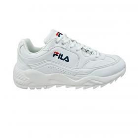 Scarpe Sneakers Fila Overtake in ecopelle da uomo rif. 1010928