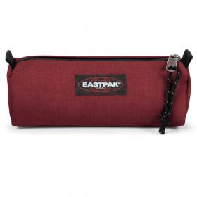 Astuccio Eastpak Benchmark Crafty Wine con unico scomparto unisex rif. EK000372-23S