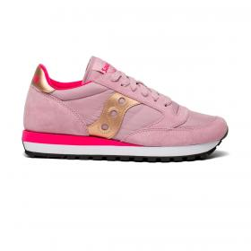 Scarpe Sneakers Saucony Jazz Original da donna rif. S1044-632