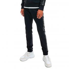 Jeans Calvin Klein Jeans slim affusolati con nastro con logo laterale da uomo rif. J30J318966