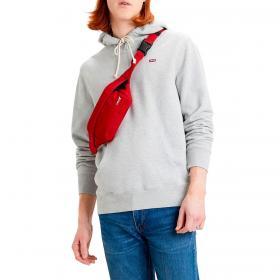 Felpa Levi's New Original Hoodie con cappuccio con coulisse da uomo rif. 34581-0000