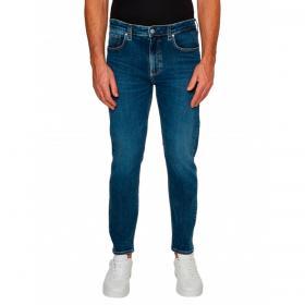 Jeans Calcin Klein slim tapered da uomo rif. K10K107449