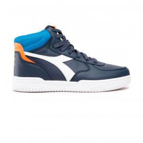 Scarpe Sneakers Diadora Raptor Mid GS da ragazzo rif. 101.177717-C1512