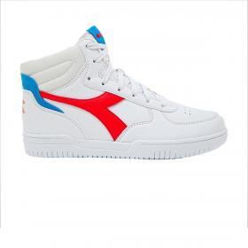 Scarpe Sneakers Diadora Raptor Mid GS da ragazzo rif. 101.177717-C2061