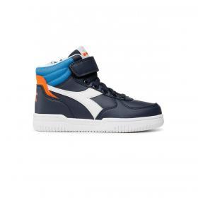 Scarpe Sneakers Diadora Raptor Mid PS da bambino rif. 101.177718-C1512