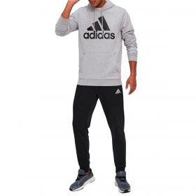Tuta sportiva Adidas Aereoready Essentials con stampa da uomo rif. GK9653