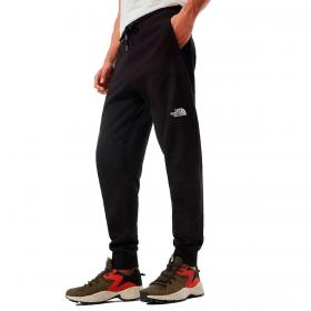 Pantaloni Joggers The North Face NSE con logo da uomo rif. NF0A4SVQ