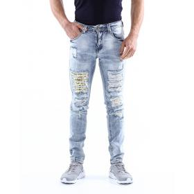 """Jeans """"Faded Effect"""" - uomo"""