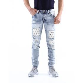 "Jeans ""Green Maria"" - uomo"