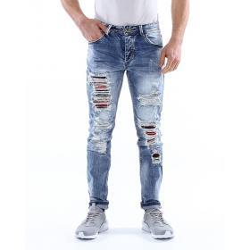 """Jeans """"Amusement Park"""" - uomo"""