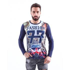 """Maglia """"Fashion 77"""" - uomo"""