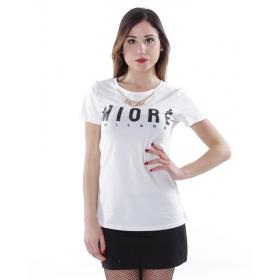 "T-Shirt ""Miorè Milano"" - donna"