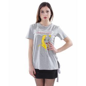 "T-Shirt ""J'Adore Brigne Girl"" - donna"