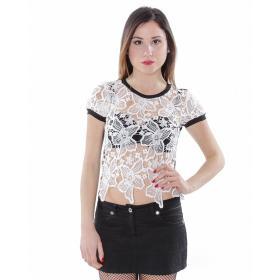 "T-Shirt ""Springing"" - donna"